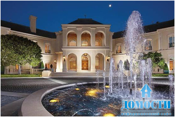 Самые красивые дома мира все