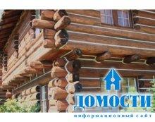 Стилистическое разделение деревянных домов