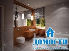 Стиль и удобство новых ванных комнат