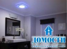 Инновации для свежести ванных