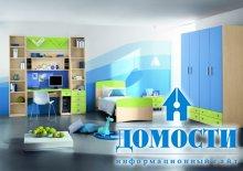 Традиционные детские комнаты