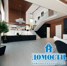 Комфорт и уют современных гостиных