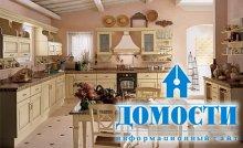 Традиционный дизайн для кухни