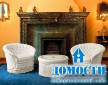 Кожаная мебель от итальянцев