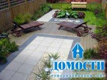 Профессиональная помощь в дизайне сада