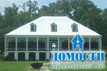 Крыши - стилистическая особенность дома