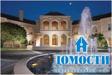 Красивые и роскошные жилища