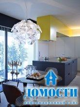Мебель для объединенных гостиных