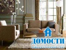 Идеи ремонта гостиной