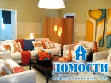 Факторы, влияющие на дизайн гостиной