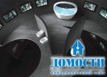 Дизайнерские группы ванных комнат