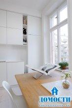 Светлая квартира для аккуратных людей