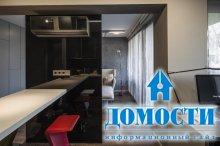Интерьер квартиры площадью 40 м2