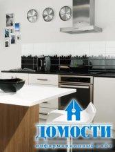 Кухонные тренды – 2013