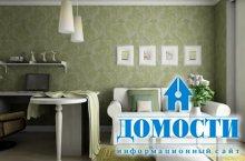 Малогабаритное жилье в нежной цветовой гамме