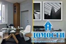 Компактная квартира в Милане
