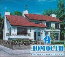 Проекты домов в стиле Арт Деко