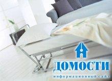 Многофункциональный диван для детей