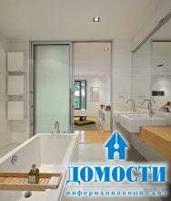 Подбор плитки под дизайн ванной