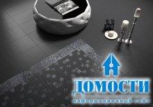 Старинные узоры современной плитки
