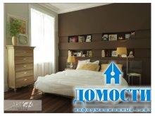 Коллекция современных спален