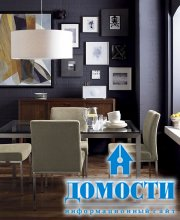 Стеклянные кухонные столы
