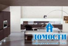 Лаконичные кухни с теплой атмосферой