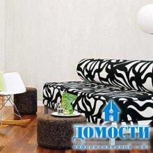 Дизайнерская пробковая мебель