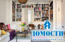 Как приручить книжный шкаф