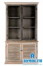 Деревянные шкафы от американского производителя