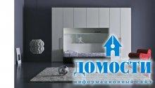 Подростковые спальни в стиле минимализм
