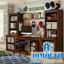 Подростковая мебель для учебы