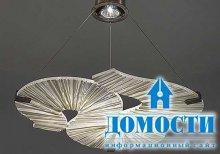Изысканные современные светильники
