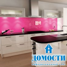 10 ярких кухонных цветов