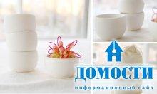 Керамические вазы для эпифитов