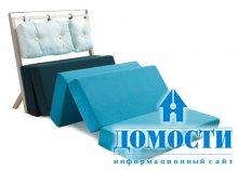 Раскладное чудо мебельной промышленности