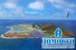 В Тихом океане появится Переработанный остров
