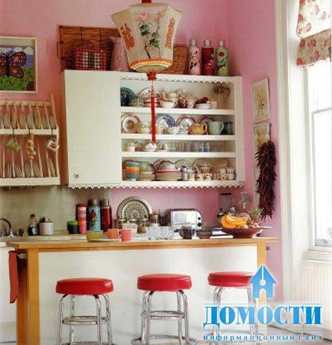 Отреставрировать фасады кухни