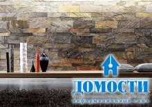Надежные комнаты с каменными стенами