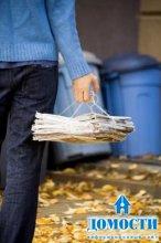 Переработка шести групп отходов
