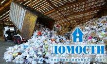 Экспорт мусора вместо переработки