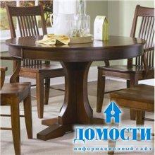 Деревянные столы для множества задач