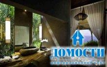 Деревянный дом в стиле джогло