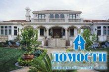 Отличительные особенности средиземноморских домов