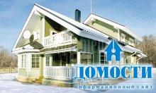 Функциональный финский дом