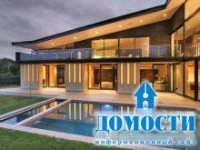 Интерьер дома, собранный по всему миру