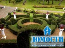 Основные стили дизайна сада
