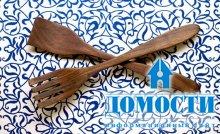 Уникальные характеристики деревянных ложек
