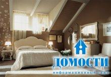 Спальни в английском стиле