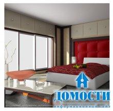 Характер человека в дизайне спальни